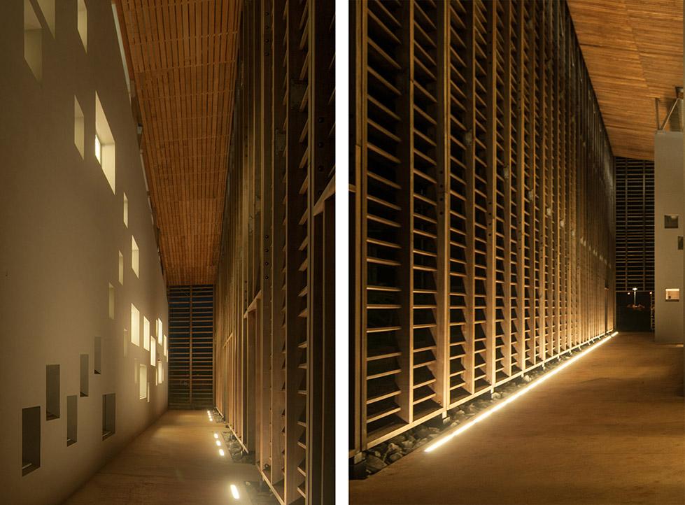New University Library , Guyanese  rh+ architecture (3)