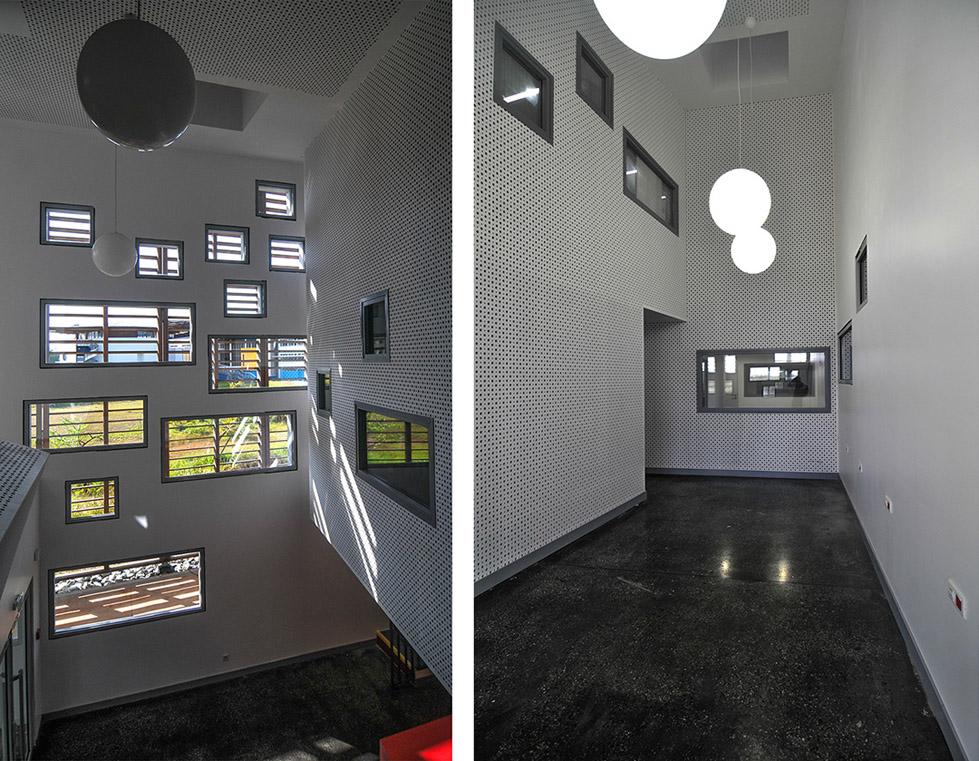 New University Library , Guyanese  rh+ architecture (14)
