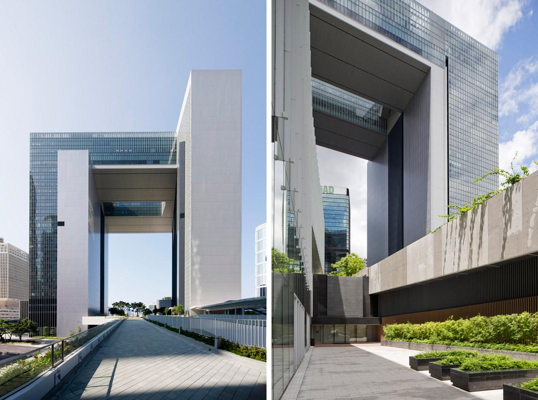 香港特别行政区政府总部HKSAR Government Headquarters  Rocco (6)