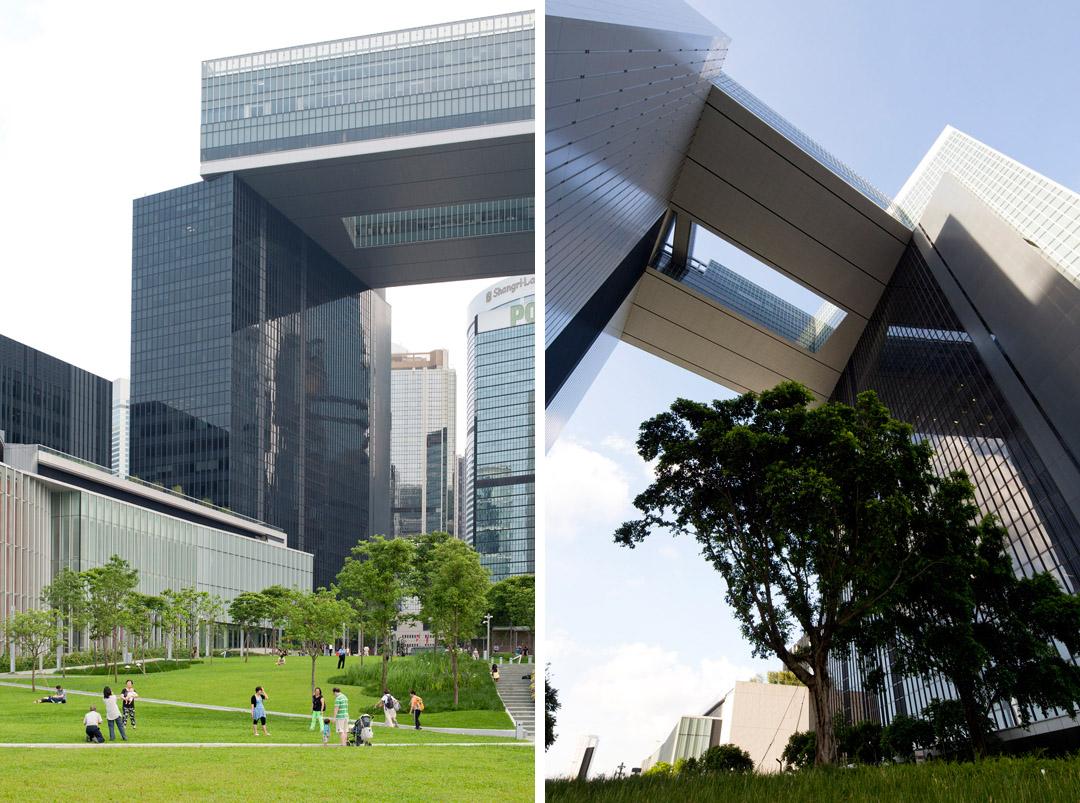 香港特别行政区政府总部HKSAR Government Headquarters  Rocco (8)