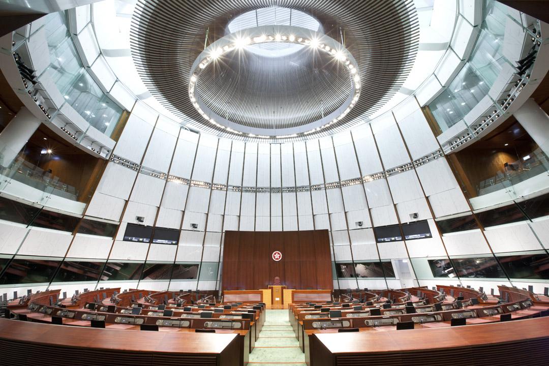 香港特别行政区政府总部HKSAR Government Headquarters  Rocco (12)