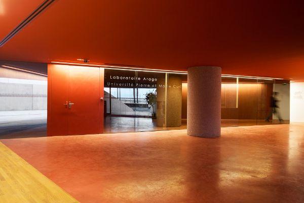 巴纽尔斯的国际住宿中心Atelier Fernandez & Serres (3)