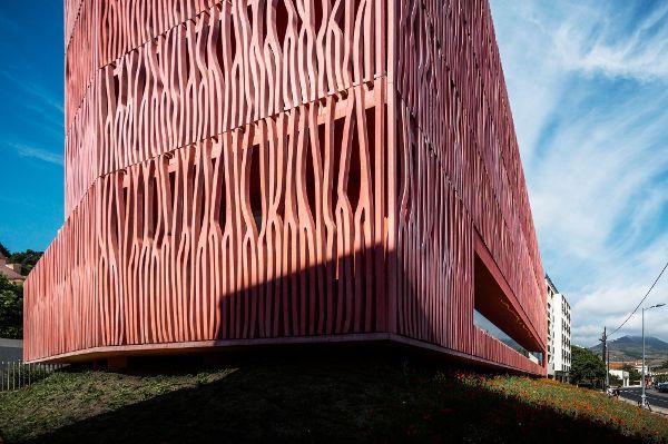 巴纽尔斯的国际住宿中心Atelier Fernandez & Serres (13)