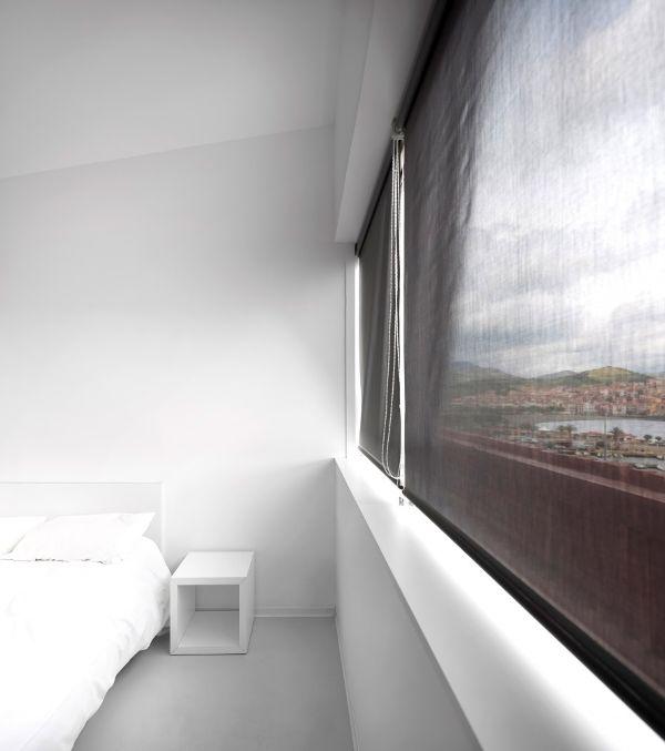 巴纽尔斯的国际住宿中心Atelier Fernandez & Serres (15)