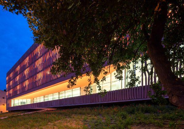 巴纽尔斯的国际住宿中心Atelier Fernandez & Serres (18)