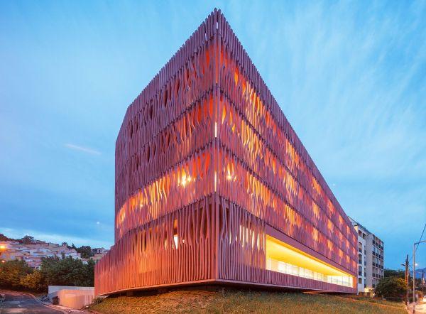 巴纽尔斯的国际住宿中心Atelier Fernandez & Serres (26)