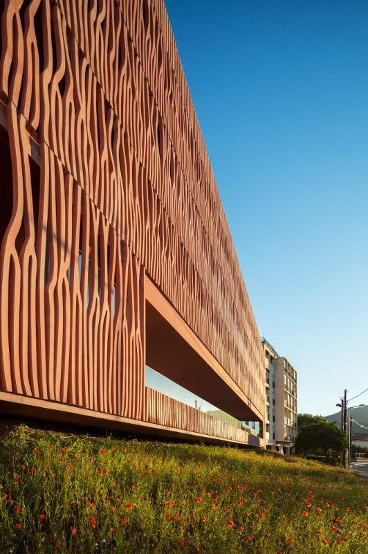 巴纽尔斯的国际住宿中心Atelier Fernandez & Serres (32)