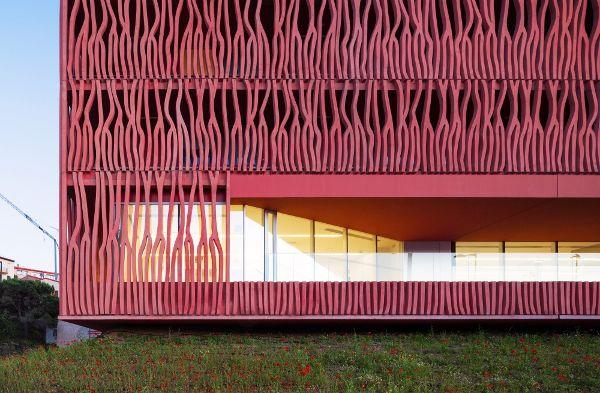 巴纽尔斯的国际住宿中心Atelier Fernandez & Serres (34)