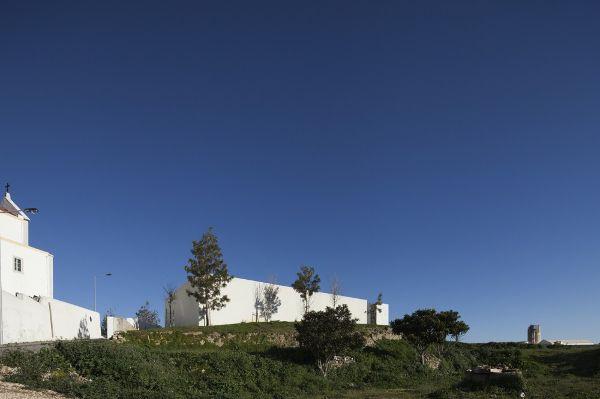 葡萄牙阿兰德拉某殡仪馆  Matos Gameiro Arquitectos 殡仪馆 (10)