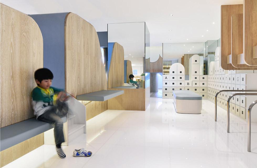 香港巿中心的湾仔区Spring, Hong Kong, China  Joey Ho Design Limited (1)