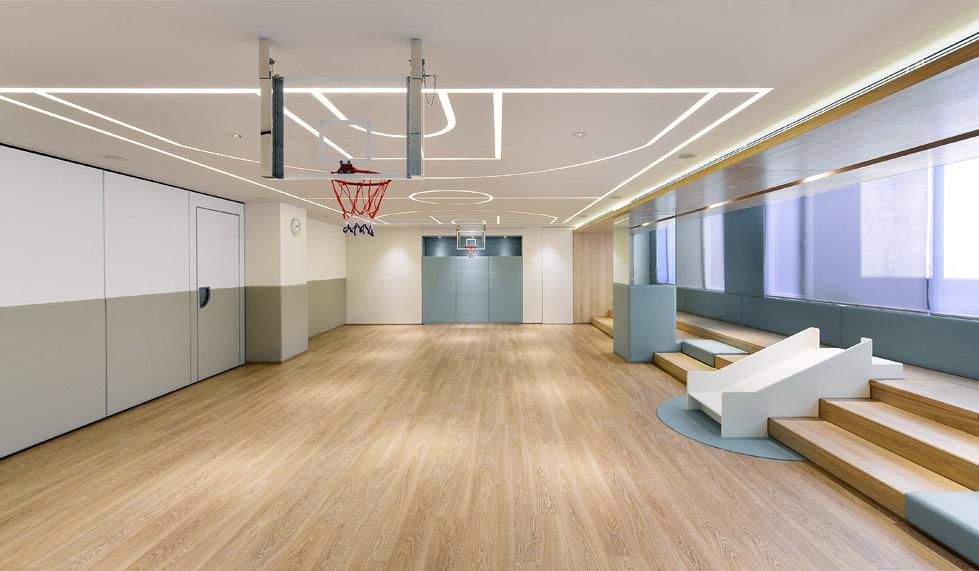 香港巿中心的湾仔区Spring, Hong Kong, China  Joey Ho Design Limited (6)
