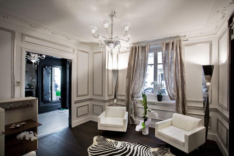 巴黎阿普雷埃菲尔铁塔酒店 Arès Tour Eiffel (29)