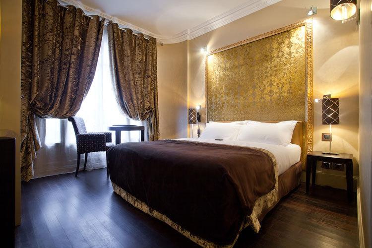 巴黎阿普雷埃菲尔铁塔酒店 Arès Tour Eiffel (34)