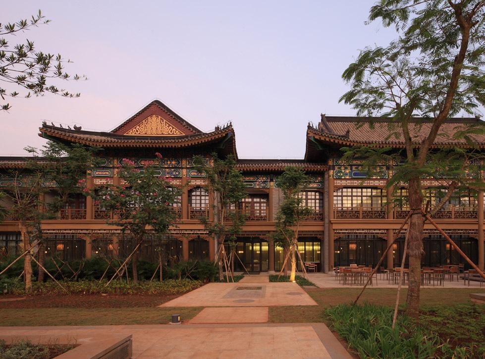 海口鸿州埃德瑞皇家园林酒店 Haikou Eadry Royal Garden Hotel (3)