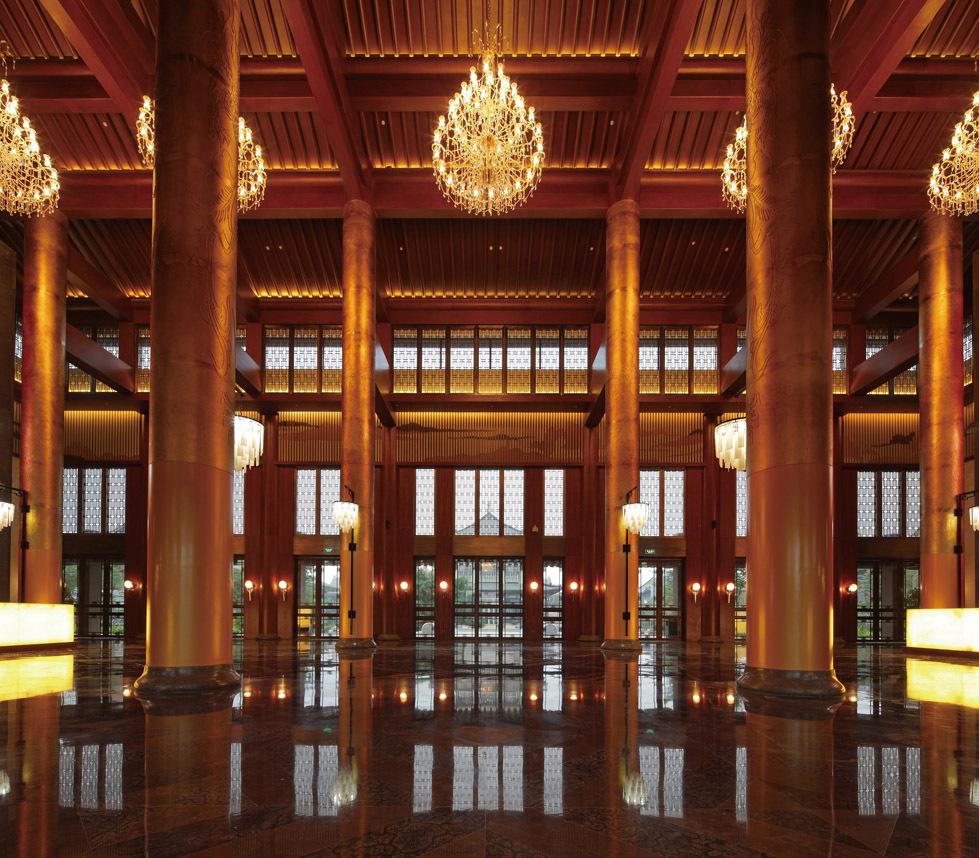 海口鸿州埃德瑞皇家园林酒店 Haikou Eadry Royal Garden Hotel (4)