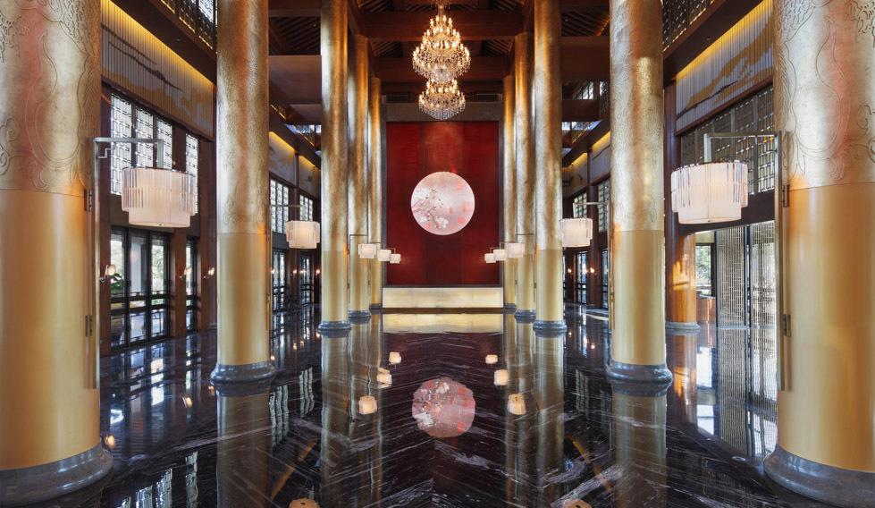 海口鸿州埃德瑞皇家园林酒店 Haikou Eadry Royal Garden Hotel (5)