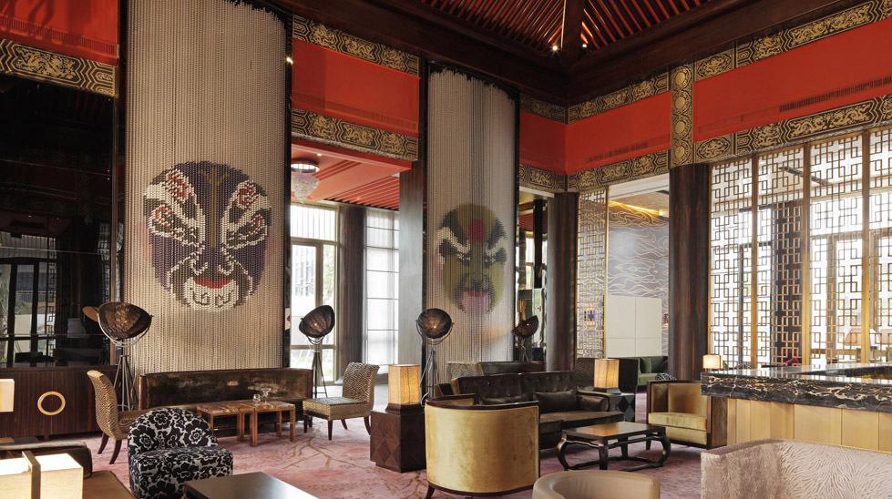 海口鸿州埃德瑞皇家园林酒店 Haikou Eadry Royal Garden Hotel (6)