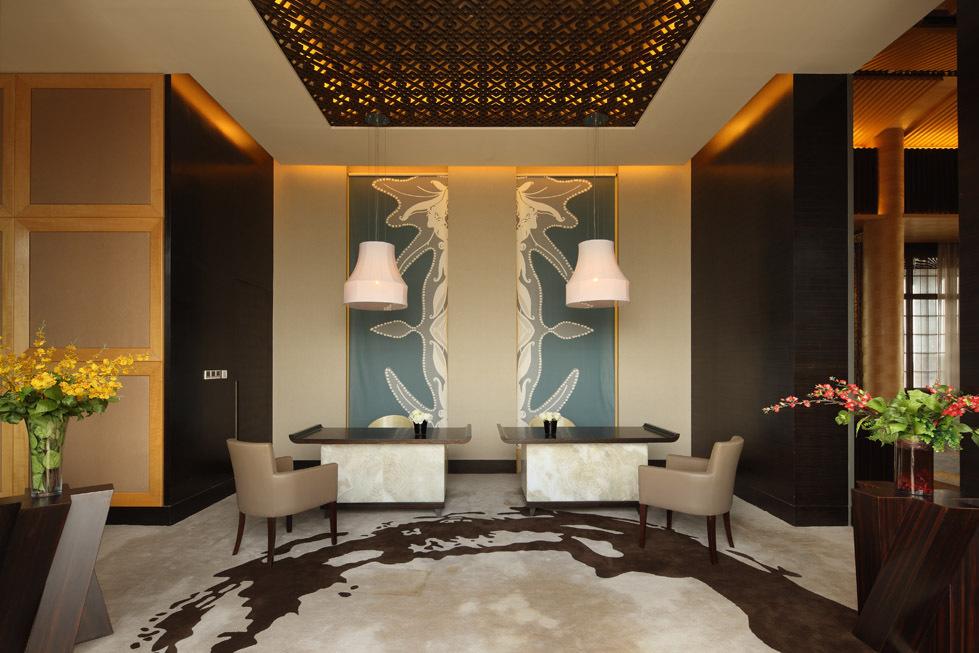 海口鸿州埃德瑞皇家园林酒店 Haikou Eadry Royal Garden Hotel (7)