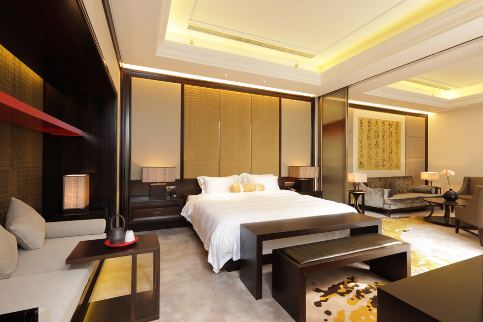 海口鸿州埃德瑞皇家园林酒店 Haikou Eadry Royal Garden Hotel (8)