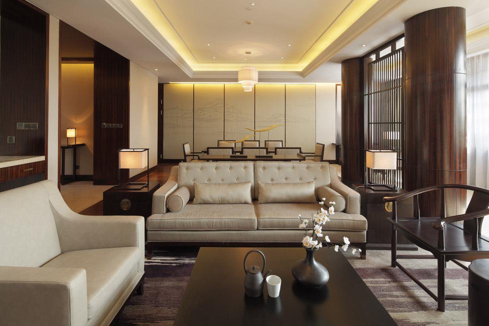 海口鸿州埃德瑞皇家园林酒店 Haikou Eadry Royal Garden Hotel (9)