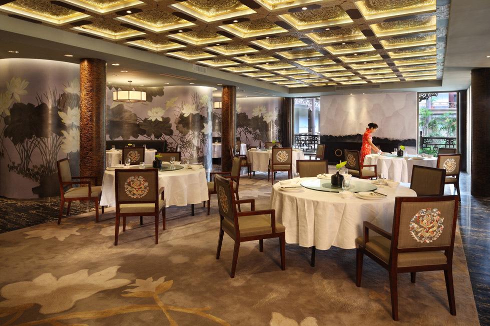 海口鸿州埃德瑞皇家园林酒店 Haikou Eadry Royal Garden Hotel (11)