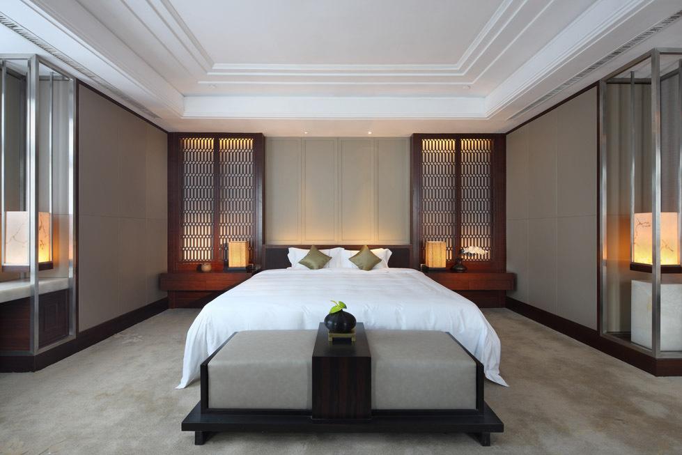 海口鸿州埃德瑞皇家园林酒店 Haikou Eadry Royal Garden Hotel (13)