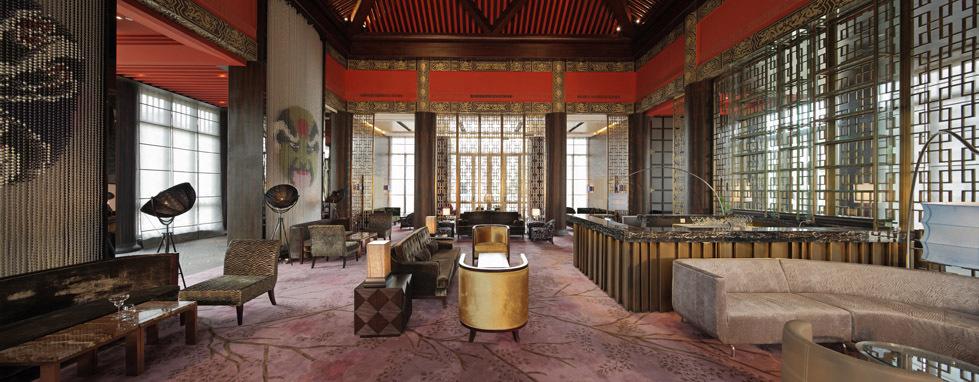 海口鸿州埃德瑞皇家园林酒店 Haikou Eadry Royal Garden Hotel (14)