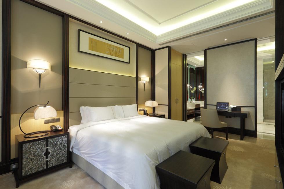海口鸿州埃德瑞皇家园林酒店 Haikou Eadry Royal Garden Hotel (16)