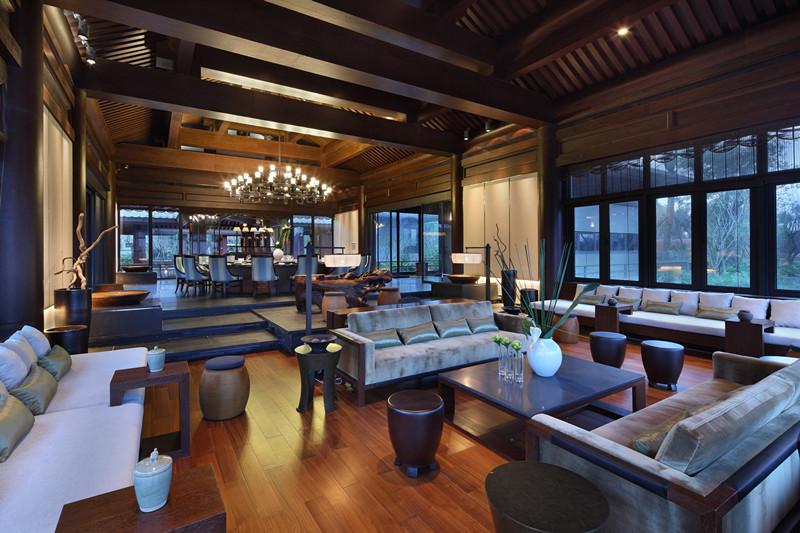 海口鸿州埃德瑞皇家园林酒店 Haikou Eadry Royal Garden Hotel (18)