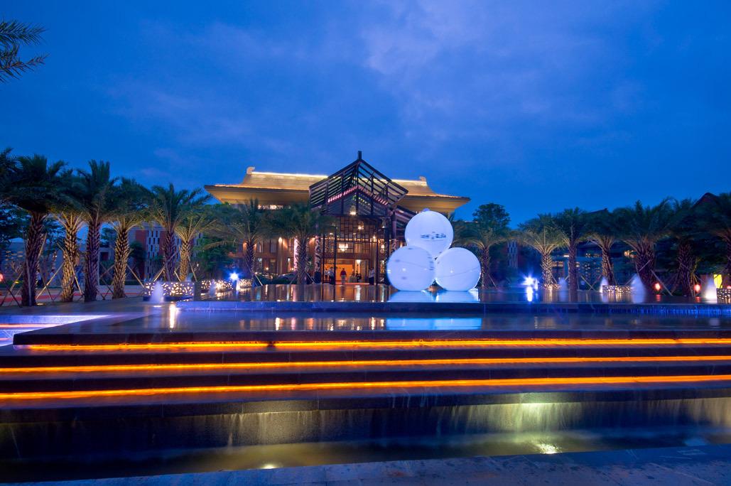 海口鸿州埃德瑞皇家园林酒店 Haikou Eadry Royal Garden Hotel (23)