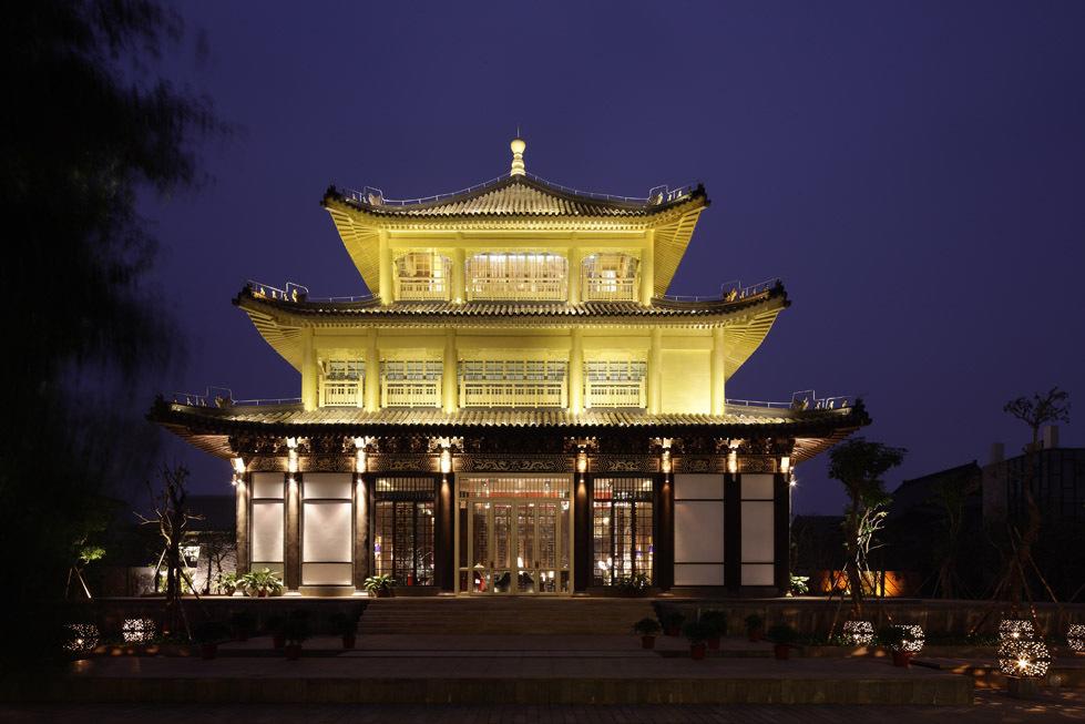 海口鸿州埃德瑞皇家园林酒店 Haikou Eadry Royal Garden Hotel (24)