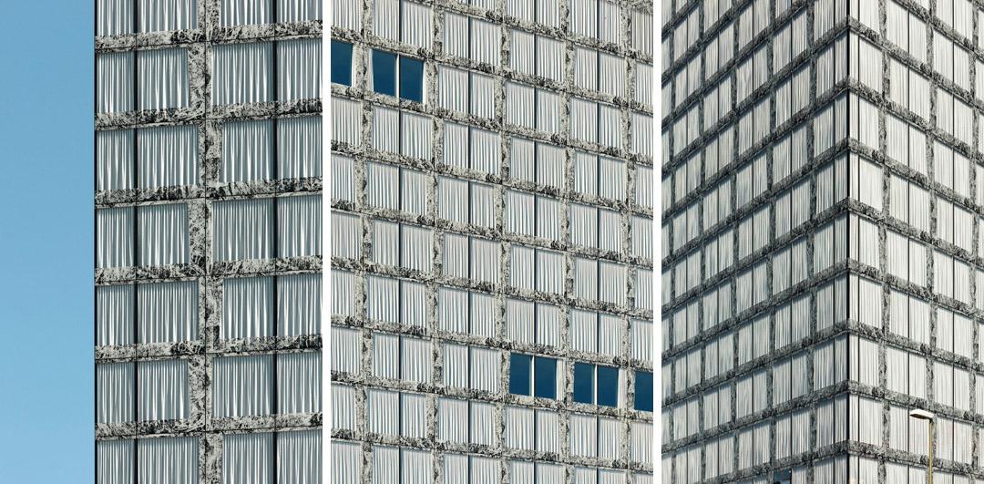 安联总部办公楼维尔阿雷兹建筑事务所Allianz Headquarters  Wiel Arets Architects (11)