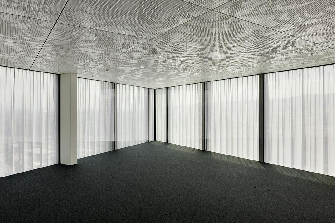 安联总部办公楼维尔阿雷兹建筑事务所Allianz Headquarters  Wiel Arets Architects (13)