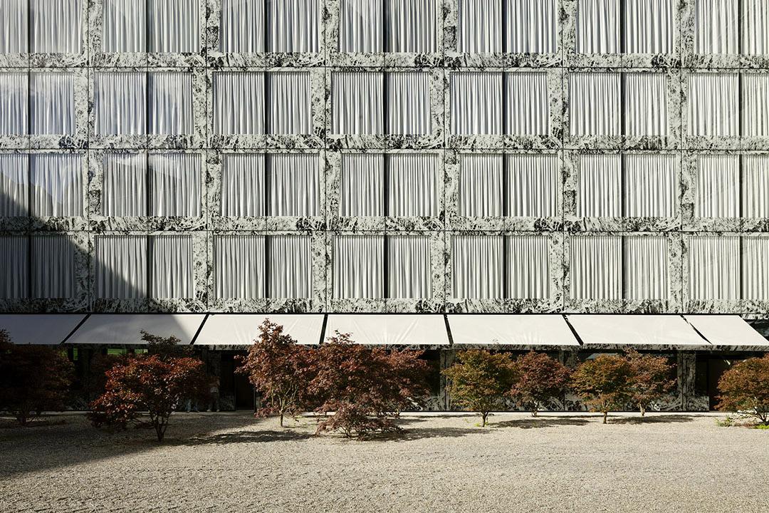 安联总部办公楼维尔阿雷兹建筑事务所Allianz Headquarters  Wiel Arets Architects (18)