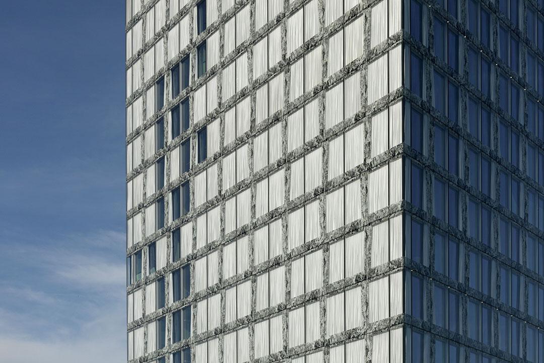 安联总部办公楼维尔阿雷兹建筑事务所Allianz Headquarters  Wiel Arets Architects (23)