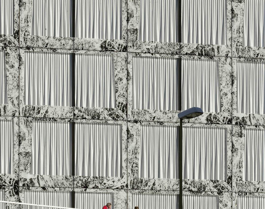 安联总部办公楼维尔阿雷兹建筑事务所Allianz Headquarters  Wiel Arets Architects (28)