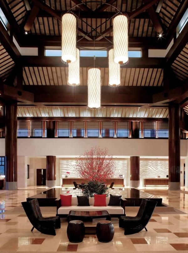 广东惠州金海湾喜来登度假酒店 Sheraton Huizhou Beach Resort (1)
