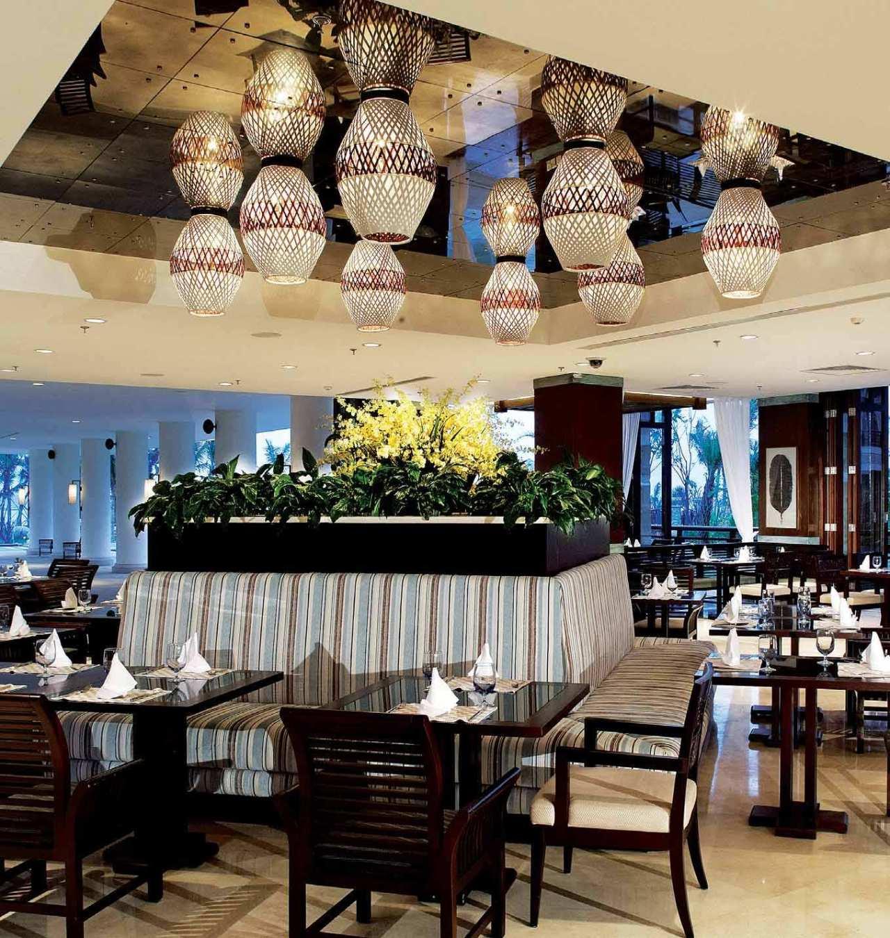 广东惠州金海湾喜来登度假酒店 Sheraton Huizhou Beach Resort (7)