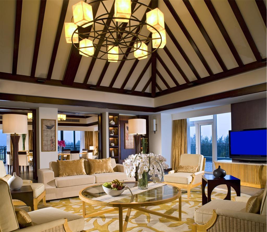 广东惠州金海湾喜来登度假酒店 Sheraton Huizhou Beach Resort (10)