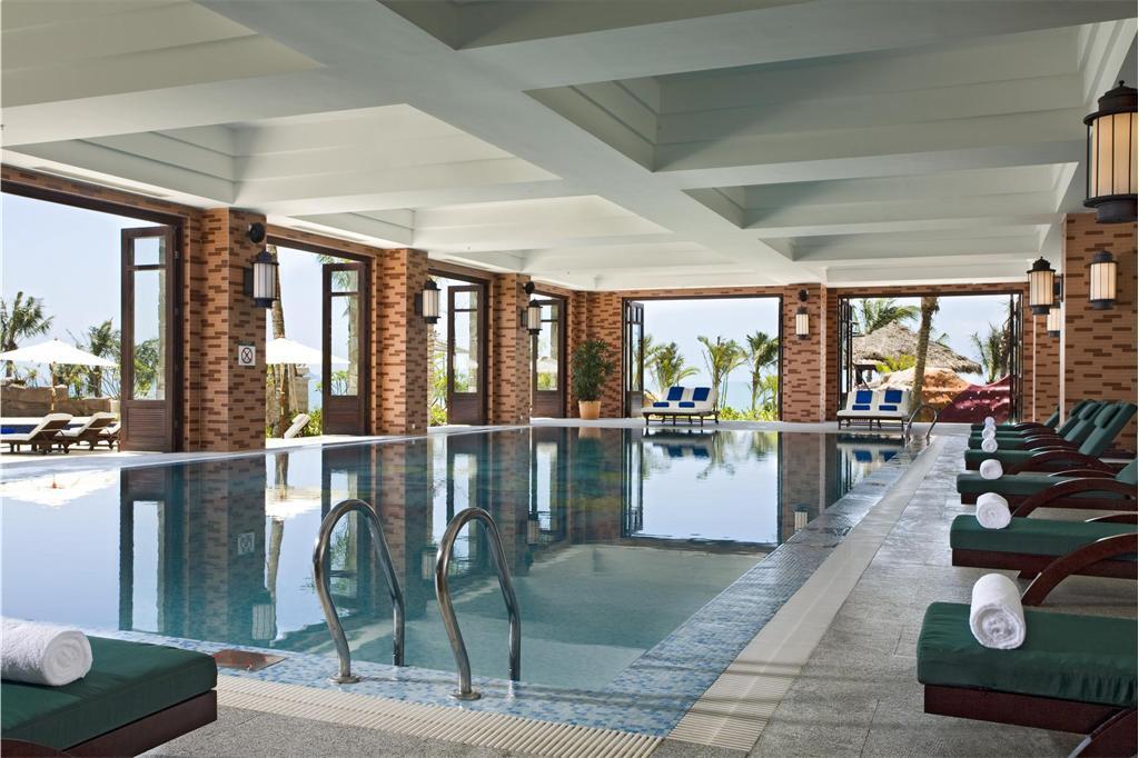 广东惠州金海湾喜来登度假酒店 Sheraton Huizhou Beach Resort (12)