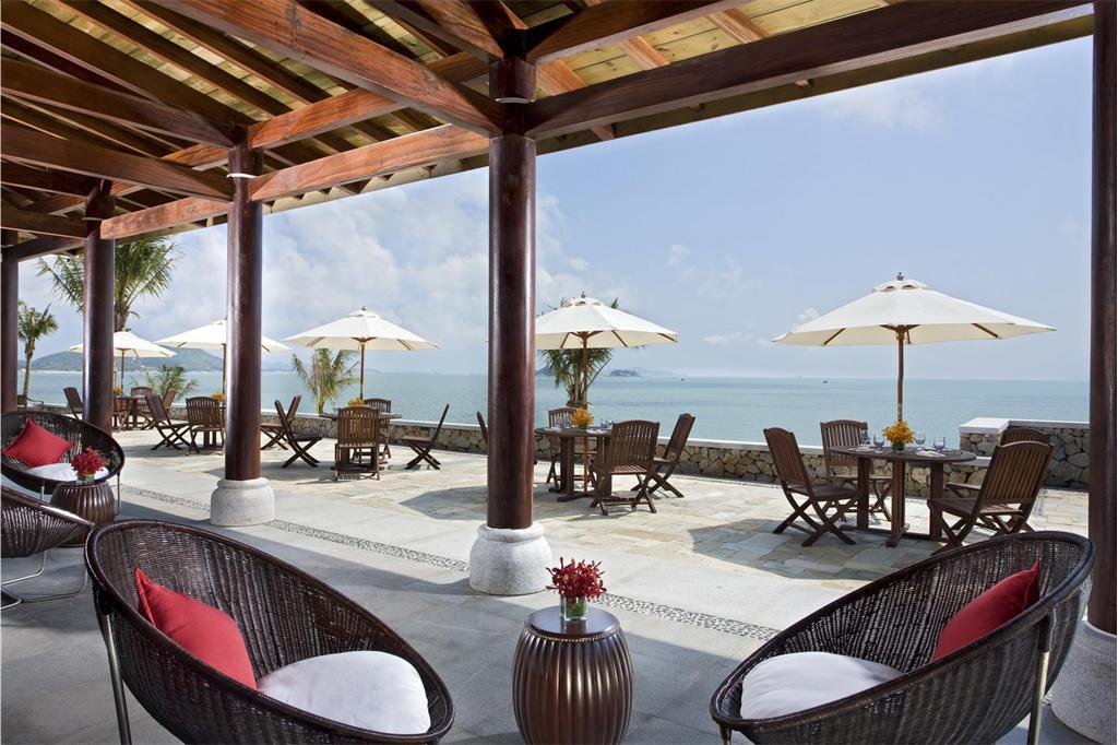 广东惠州金海湾喜来登度假酒店 Sheraton Huizhou Beach Resort (13)