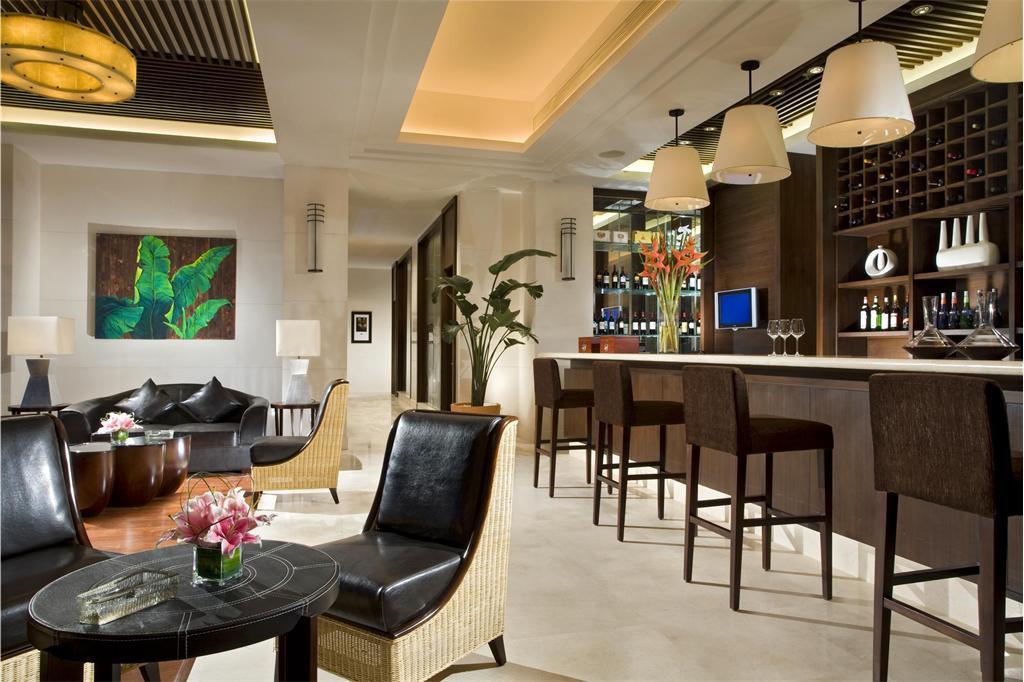 广东惠州金海湾喜来登度假酒店 Sheraton Huizhou Beach Resort (15)