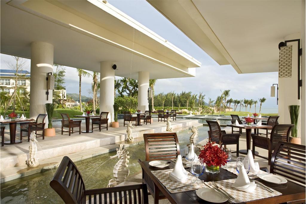 广东惠州金海湾喜来登度假酒店 Sheraton Huizhou Beach Resort (17)