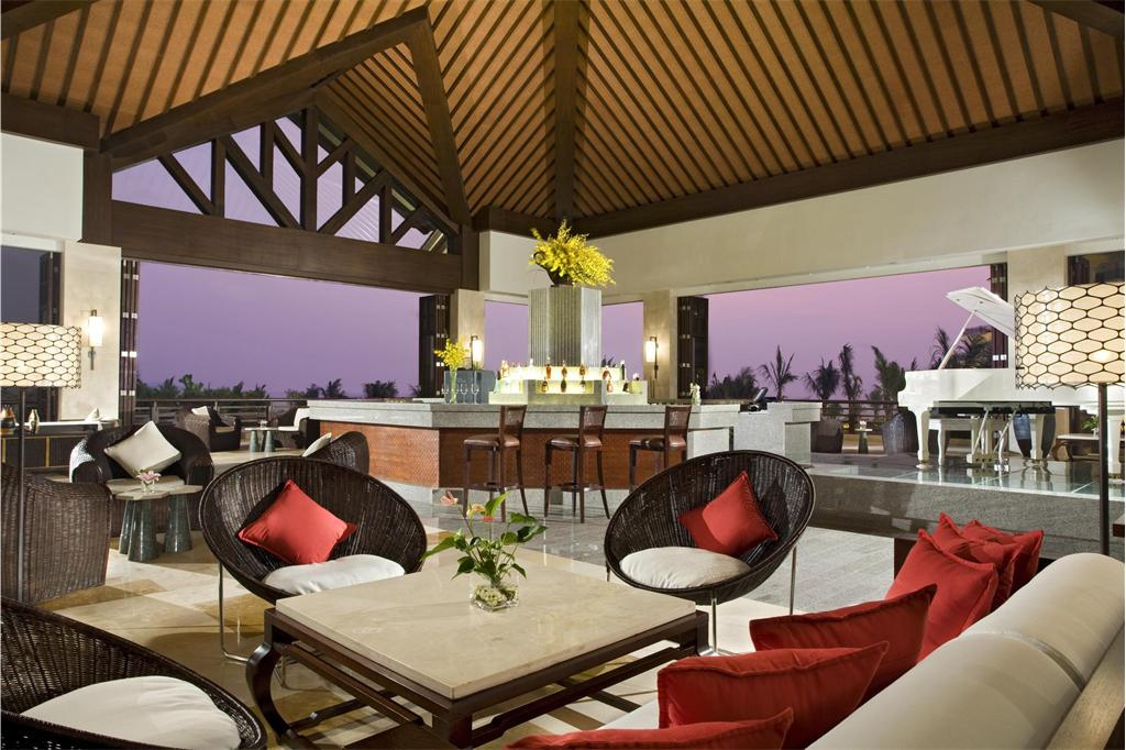 广东惠州金海湾喜来登度假酒店 Sheraton Huizhou Beach Resort (20)