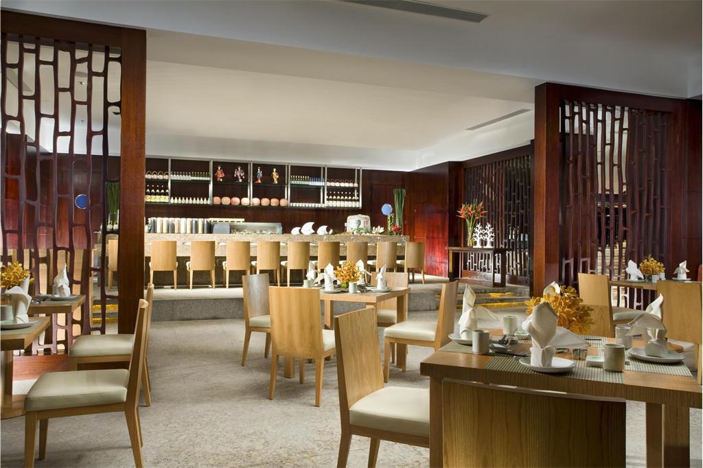 广东惠州金海湾喜来登度假酒店 Sheraton Huizhou Beach Resort (22)