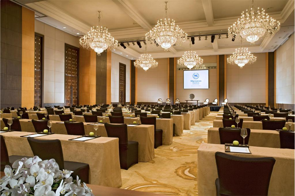 广东惠州金海湾喜来登度假酒店 Sheraton Huizhou Beach Resort (24)