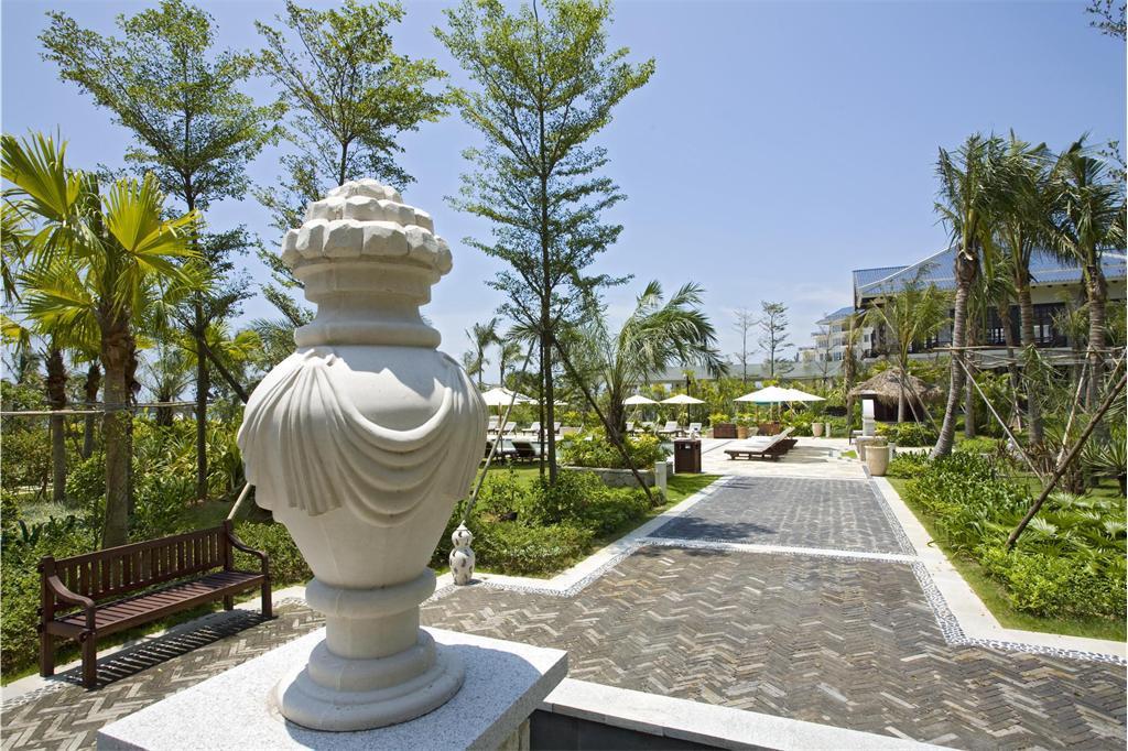 广东惠州金海湾喜来登度假酒店 Sheraton Huizhou Beach Resort (29)