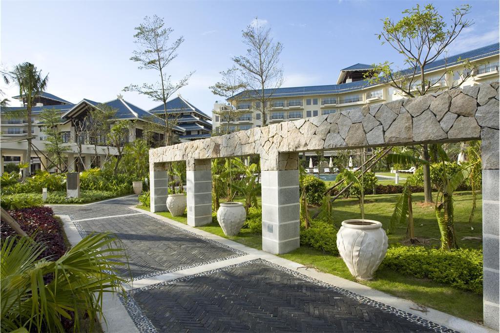 广东惠州金海湾喜来登度假酒店 Sheraton Huizhou Beach Resort (30)