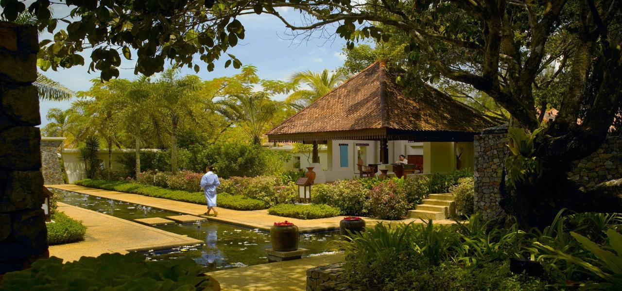 马来西亚月之影度假村 Tanjong Jara Resort (5)