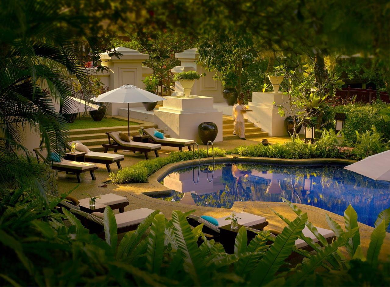 马来西亚月之影度假村 Tanjong Jara Resort (8)